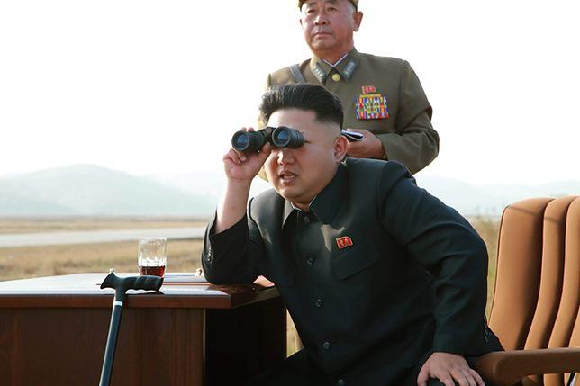 """Korea Płn. grozi USA """"katastrofą wojny"""" w przypadku utrzymania sankcji"""