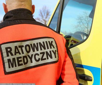Koronawirus. Chory na COVID-19 zmarł w sklepie w Gdyni