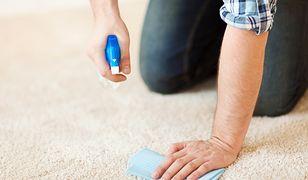 Domowe sprzątanie: jak dbać o dywany?
