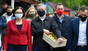 Robert Biedroń i jego sztab zamierzają wnieść nowe życie w kampanię wyborczą kandydata Lewicy.