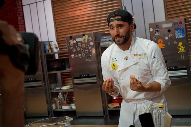 """""""Top Chef. Gwiazdy od kuchni"""": Najobrzydliwsze dania, które zjadły gwiazdy. Wiemy, co to było!"""