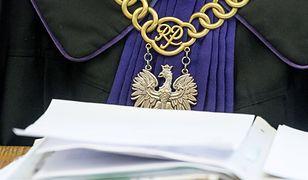 Szefowi KRS przesłania oświadczeń odmówiło pisemnie pięciu sędziów SN