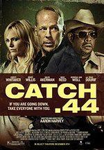''Catch .44'': Bruce Willis przeszkadza Malin Akerman [wideo]