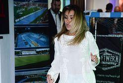 Natalia Siwiec zapomniała spodni?