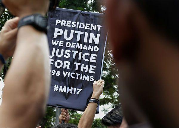 Córka Putina mieszka w Holandii. Ukraińcy planują protest przed jej domem