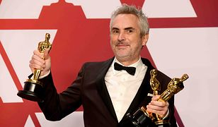Alfonso Cuarón z trzema Oscarami: za film nieanglojęzyczny, zdjęcia i reżyserię