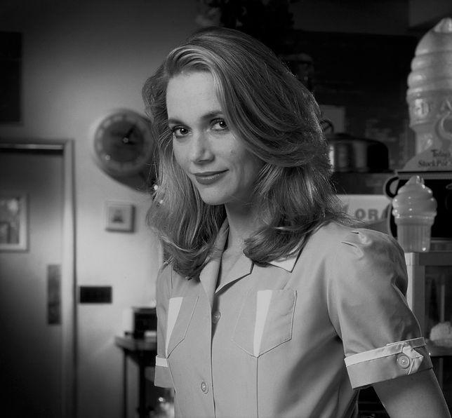 "Peggy Lipton jako Norma Jennings w ""Miasteczku Twin Peaks"""