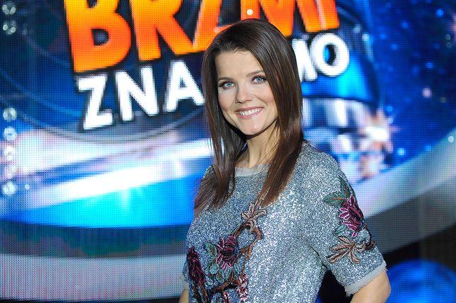 """Jednego Jabłczyńska boi się w show Polsatu. """"Mogłabym ponieść ogromną porażkę"""""""
