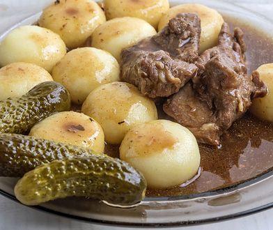 Śląsk może się pochwalić fantastycznymi daniami z ziemniaków
