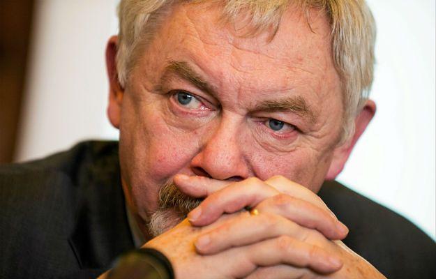 Jacek Majchrowski pozostanie prezydentem Krakowa. Nie będzie referendum ws. jego odwołania