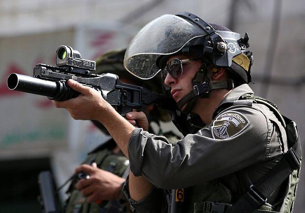 Netanjahu: terroryzm nożowników nie pokona Izraela