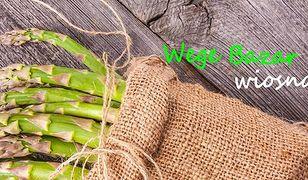 Wege Bazar - Wegańska Wiosna