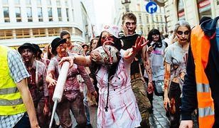 Kolejny Zombie Walk w czerwcu