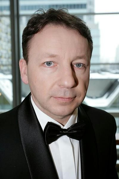 Zbigniew Zamachowski