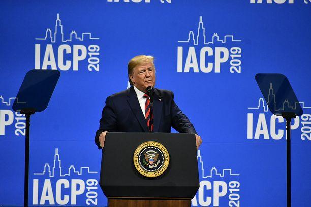 Impeachment Trumpa. Na czym polega procedura? (Photo by Kyle Mazza/Anadolu Agency via Getty Images)