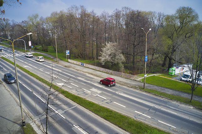 Bielsko-Biała. Ul. Warszawska zostanie przebudowana.