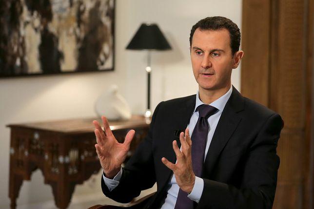 """Wojna w Syrii zbliża się ku końcowi. Osiągnięto """"przedostatni etap"""""""
