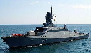 Bujan-m, okręt, Rosja