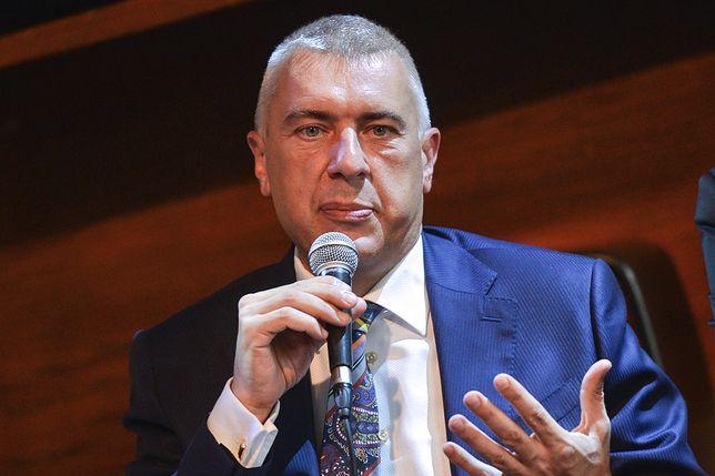 Roman Giertych chce, by I prezes SN zainterweniowała w jego sprawie u prokuratora generalnego
