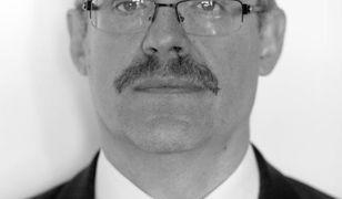 Nie żyje Konsul Generalny RP w Belfaście