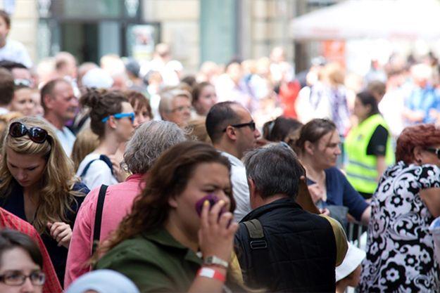 Największą niechęć Polacy deklarują wobec Arabów - aż 62 proc.