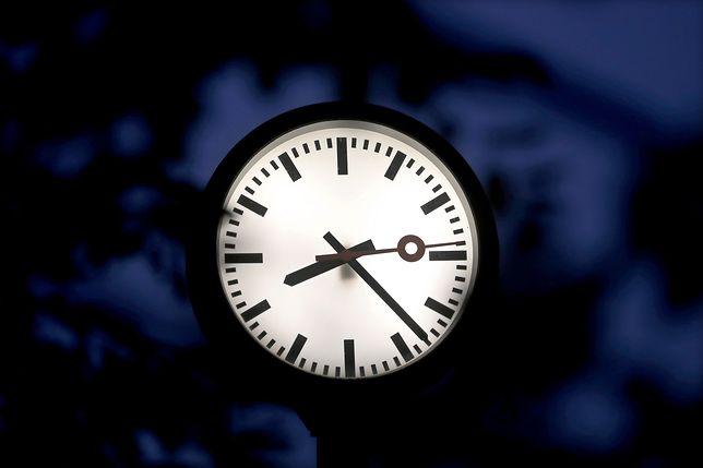 Zniesienie zmiany czasu nie jest przesądzone