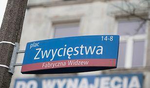 W Łodzi nie będzie Placu Lecha Kaczyńskiego. NSA odrzucił skargę