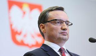 Zbigniew Ziobro ma więcej władzy nad sądami