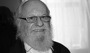 Aleksander Skowroński nie żyje. Wybitny aktor miał 84 lata