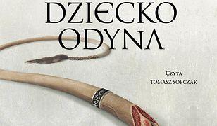 Krucze pierścienie (#1). Dziecko Odyna