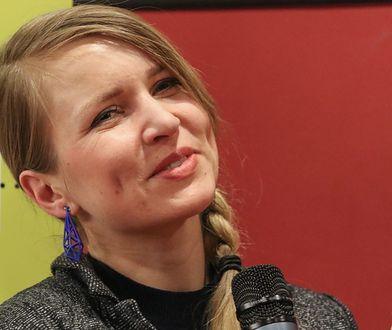 Dorota Masłowska na żywo. Zaprezentuje najnowsze utwory w szczytnym celu