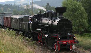 Zabytkowe pociągi będą dostępne w Małopolsce od kwietnia do grudnia