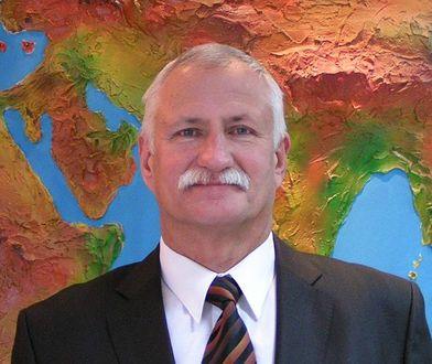 Marek Kamieński to ekspert w dziedzinie Turystyki