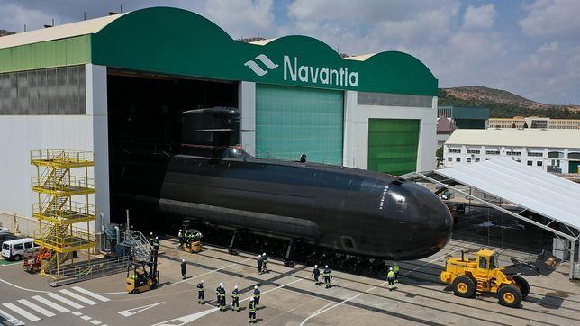 Nowy okręt podwodny w Europie. To pierwsza taka jednostka na świecie