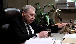 W jednej z głównych ról zagrał Andrzej Grabowski