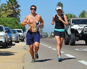 Wzmacniamy i rzeźbimy mięśnie - zalety biegania