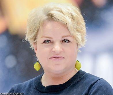 Drożdżówki na zachętę. Katarzyna Bosacka namawia do głosowania na męża