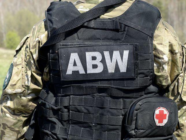ABW zatrzymała członka ISIS. Ukrył się w Polsce przed pościgiem w Niemczech
