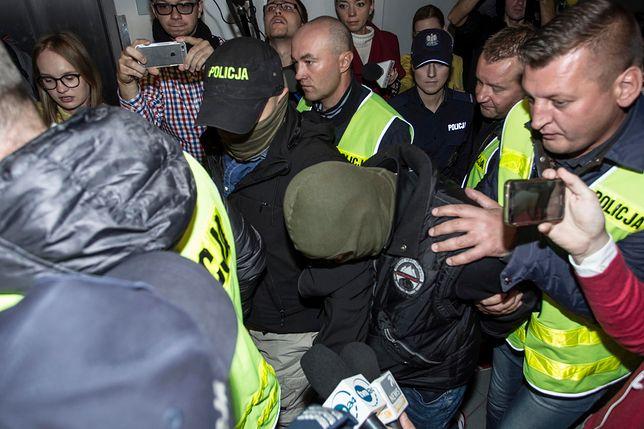 Areszt dla Norberta B. Jest podejrzany o zbrodnię, za którą skazano Tomasz Komenda