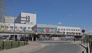 Koronawirus. Polska. Trudna sytuacja w szpitalu w Nowym Targu
