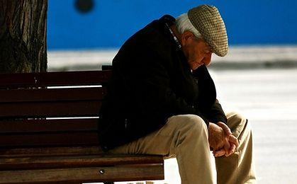 Długi Polaków. Według KRD, suma należności emerytów urosła do 2 miliardów zł