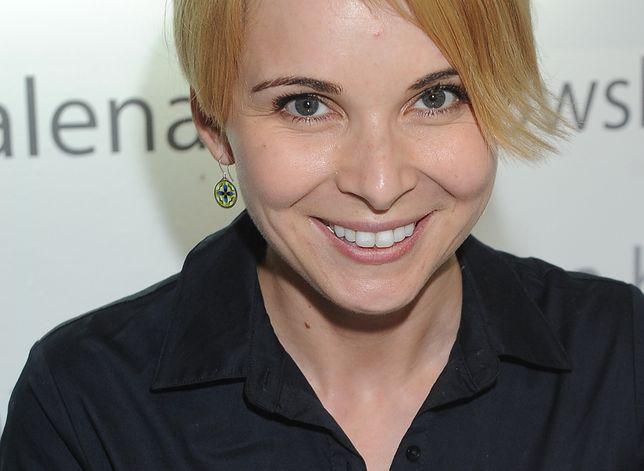 Anna Dziewit-Meller jest dziennikarką, autorką, a prywatnie mamą 2 dzieci