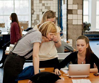 W pracy często pojawiają się zawiść i zazdrość