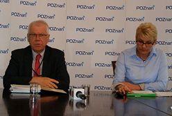 Po kontroli w Zarządzie Transportu Miejskiego władze Poznania rozważają zawiadomienie prokuratury