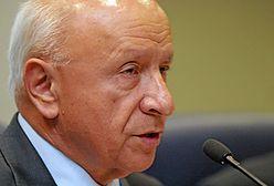 Prof. Chazan nowym ministrem zdrowia
