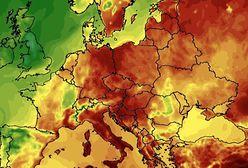 Pogoda. W słońcu nawet 45 st. C? Synoptyk IMGW wyjaśnia skąd różnice w pomiarach