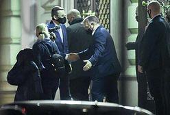 Victor Orban w Warszawie. Rzecznik rządu wydał oświadczenie po spotkaniu