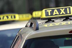 Narkotykowy diler zamiast do taksówki wsiadł do radiowozu