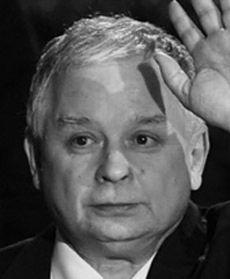 Casting do roli Lecha Kaczyńskiego