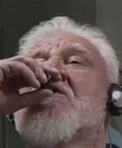 """""""Wypiłem truciznę"""". Skazany wniósł na salę buteleczkę i wypił jej zawartość, gdy usłyszał wyrok"""